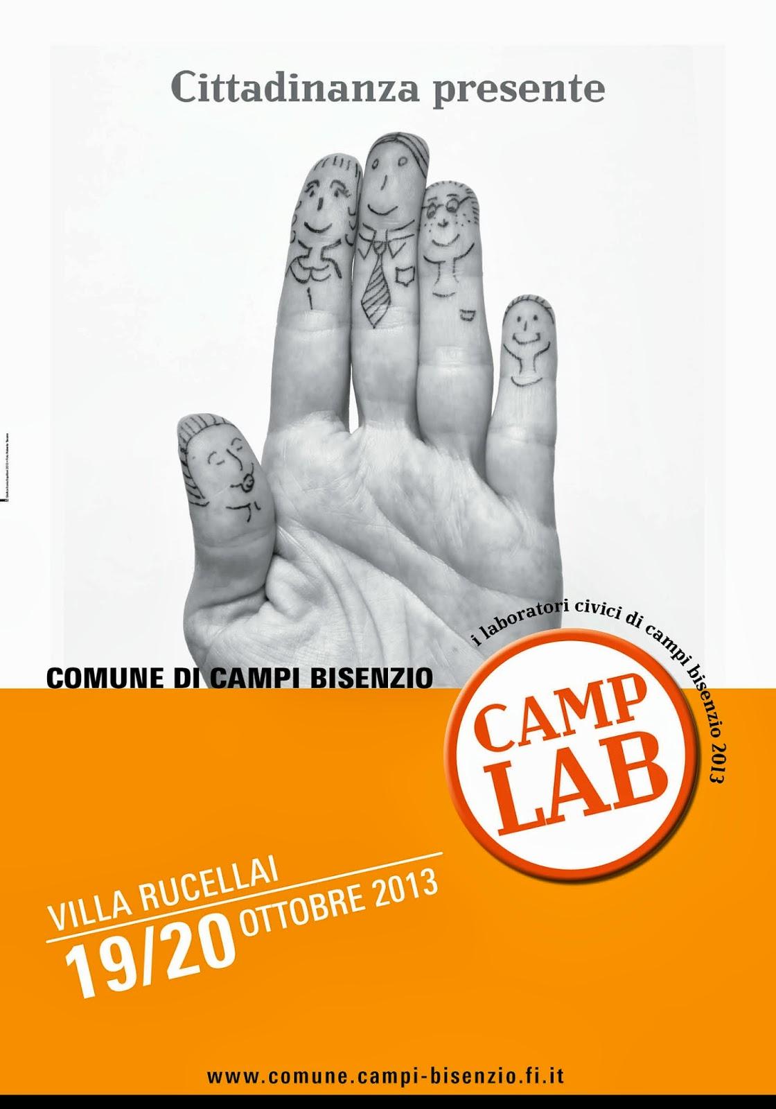 CampLab