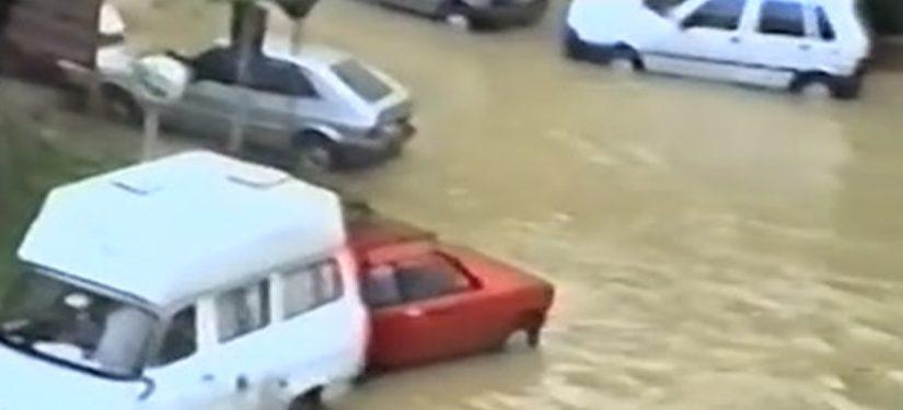 Rischio alluvioni: il PD di Campi vuole più cemento e meno leggi